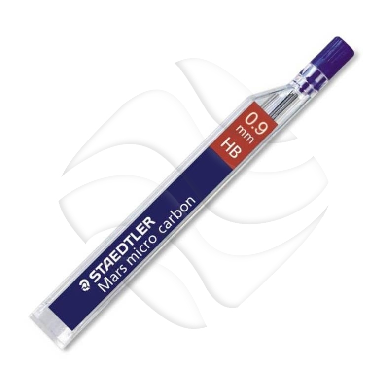 Grafity 0,9mm HB /Staedtler