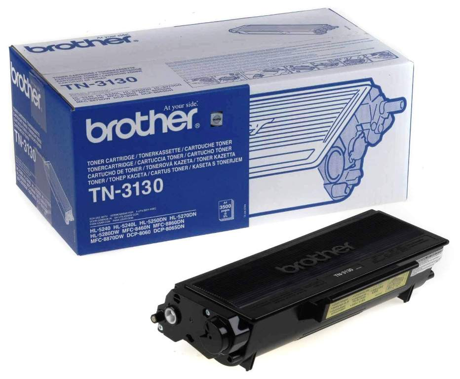 Brother TN-3130 HL-5240/5250/5280/DCP-8060/8065/MFC-8460/8870 (Oryg.)