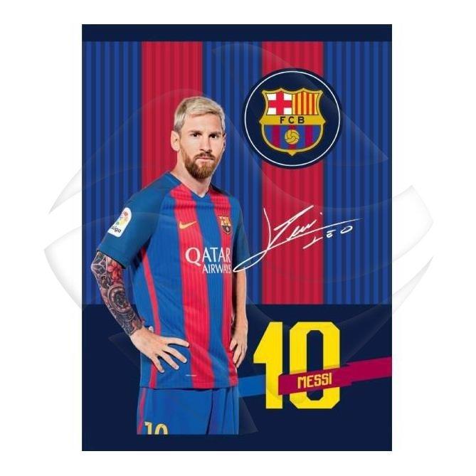 0f0487722 Zeszyt A5 16k 3 Linie Kolor FC Barcelona Barca Fan 5 /Astra 102017003